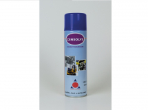CENSOLVE CONTACT CLEANER 500ml AEROSOL - SOLVENT DEGREASER