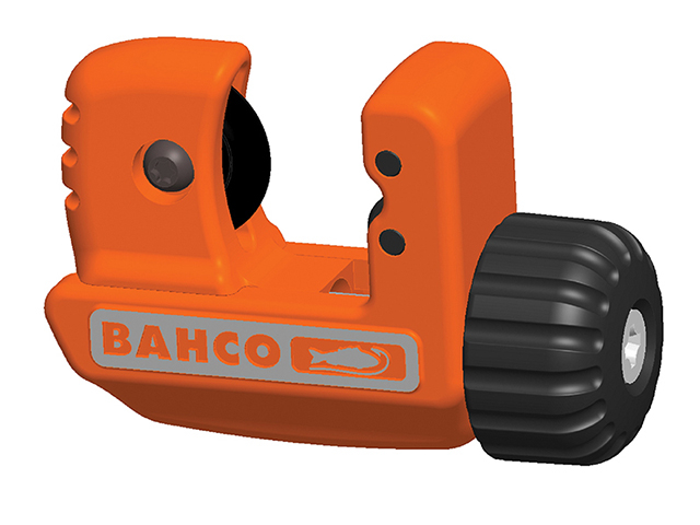 Bahco Tube Cutter 3-22mm