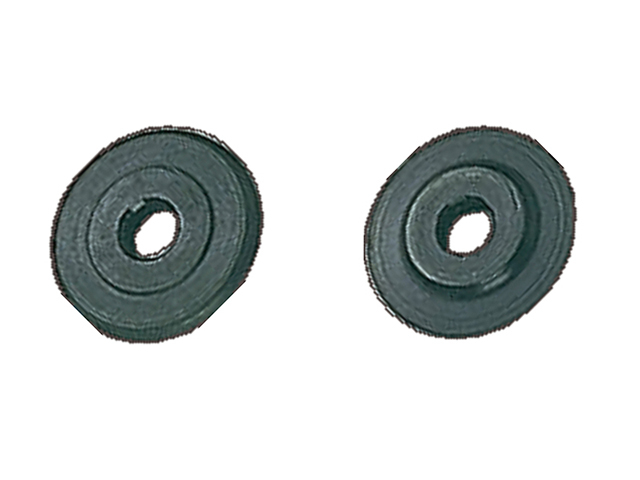 Bahco Spare Wheels (Pk 2) For 306-15 Tube Cutter