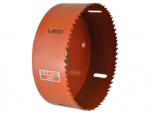 Bahco Bi-Metal Holesaw 140mm Variable Pitch