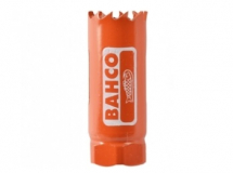 Bahco Bi-Metal Holesaw 22mm Variable Pitch
