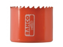 Bahco Bi-Metal Holesaw 51mm Variable Pitch