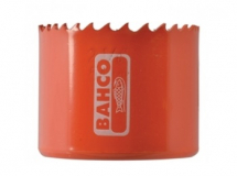 Bahco Bi-Metal Holesaw 60mm Variable Pitch