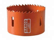 Bahco Bi-Metal Holesaw 70mm Variable Pitch