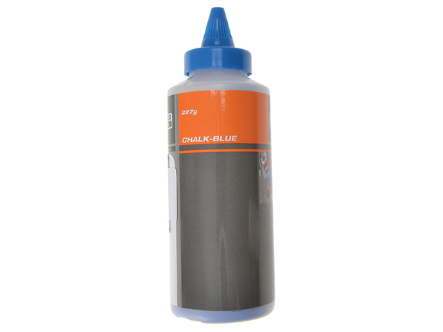 Bahco Chalk Powder Tube 227g Blue