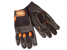 Bahco Power Tool Padded Palm Glove Sz 10