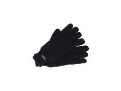 BLACK THINSULATE GLOVES DICKIES