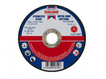 Cut Off Disc for Metal 100 x 1.2 x16mm