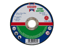 Cut Off Disc for Stone 125 x 3.2 x 22mm