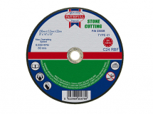 Cut Off Disc for Stone 230 x 3.2 x 22mm