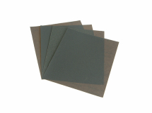 Wet & Dry Sheets 230 x 280mm Assorted Pack of 4 Sheets