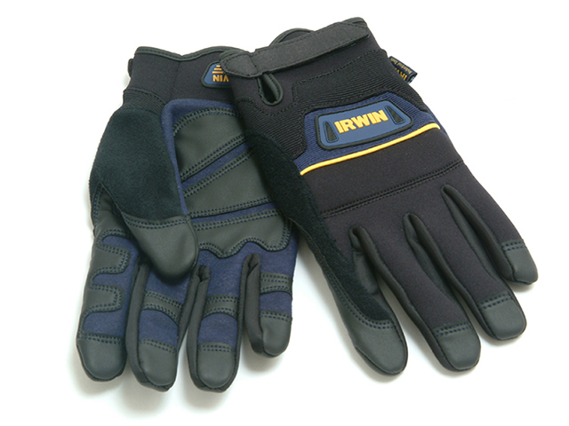 Irwin Extreme Conditions Gloves Extra Large