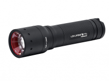 T7.2 Tactical Torch Black Gift Box