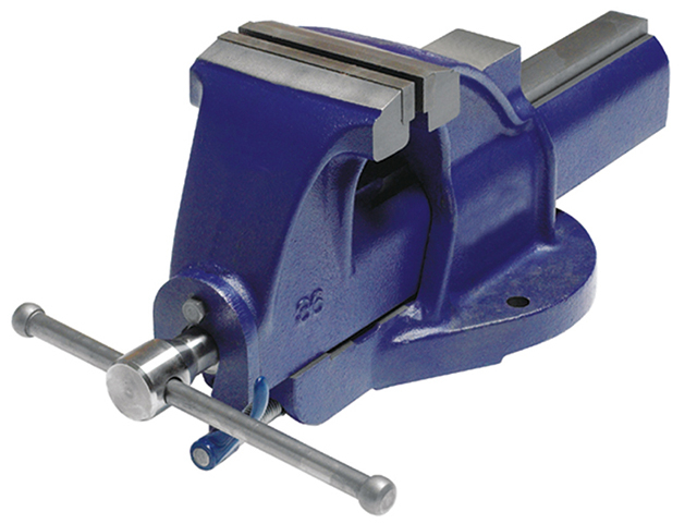 NO.36 Heavy-Duty Quick Release Engineers Vice 150mm