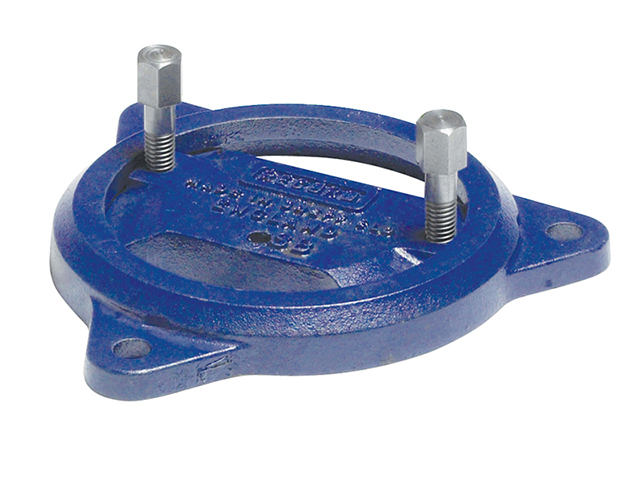 6SB Swivel Base for No.6/8/25 & 36 Vices