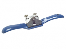 IRWIN A151R Round Malleable Adjustable Spokeshave