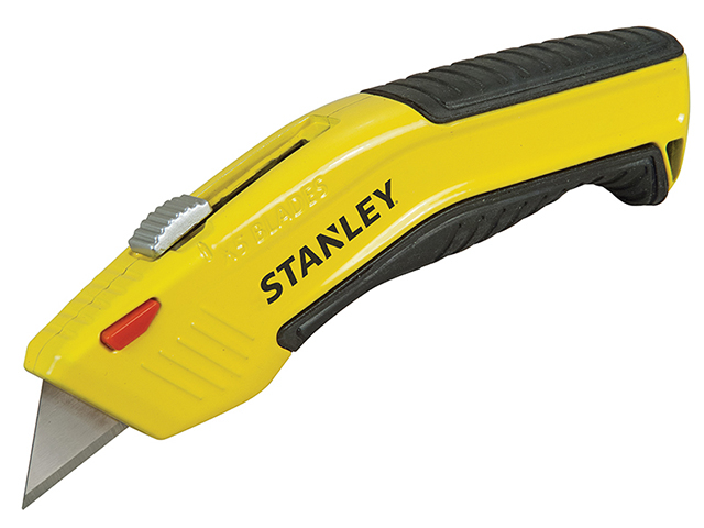 Stanley Retractable Blade Knife Autoload