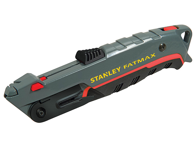 Stanley Fat Max Safety Knife