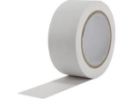 Line Marking Tape White 50mm x 33mtr