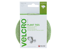 VELCRO Plant Ties 12mm x 5m Green