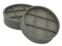 P2 Replacement Filters (Pk2)